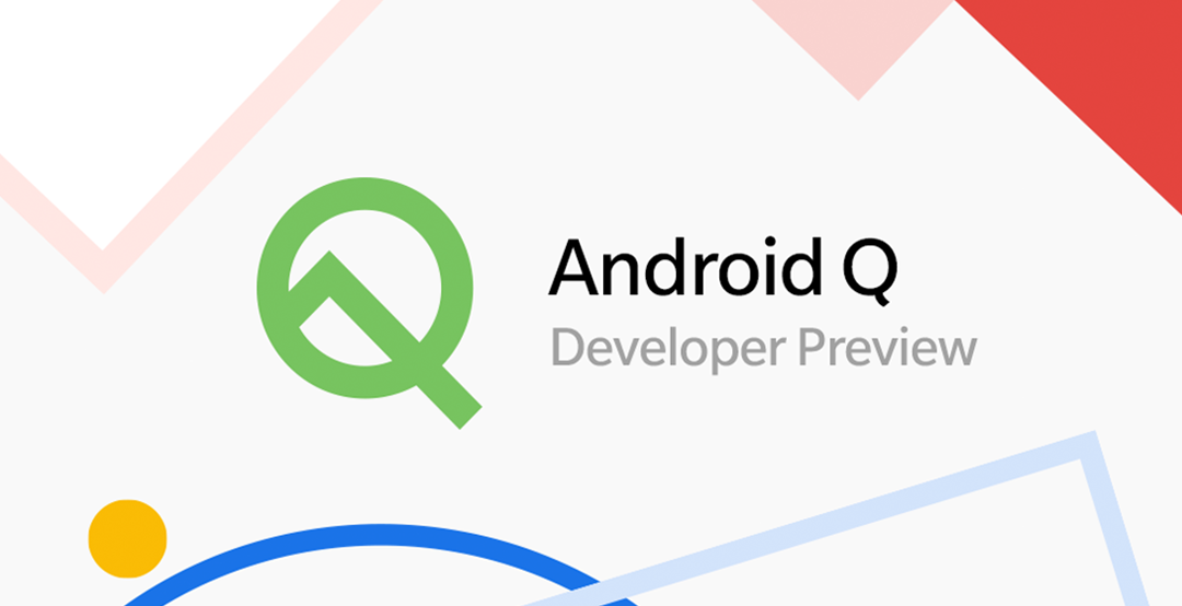 Android Q Beta (Developer Preview) for OnePlus 6/6T