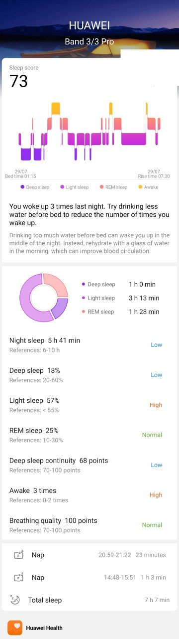 Fitness and health tracking - OnePlus Community