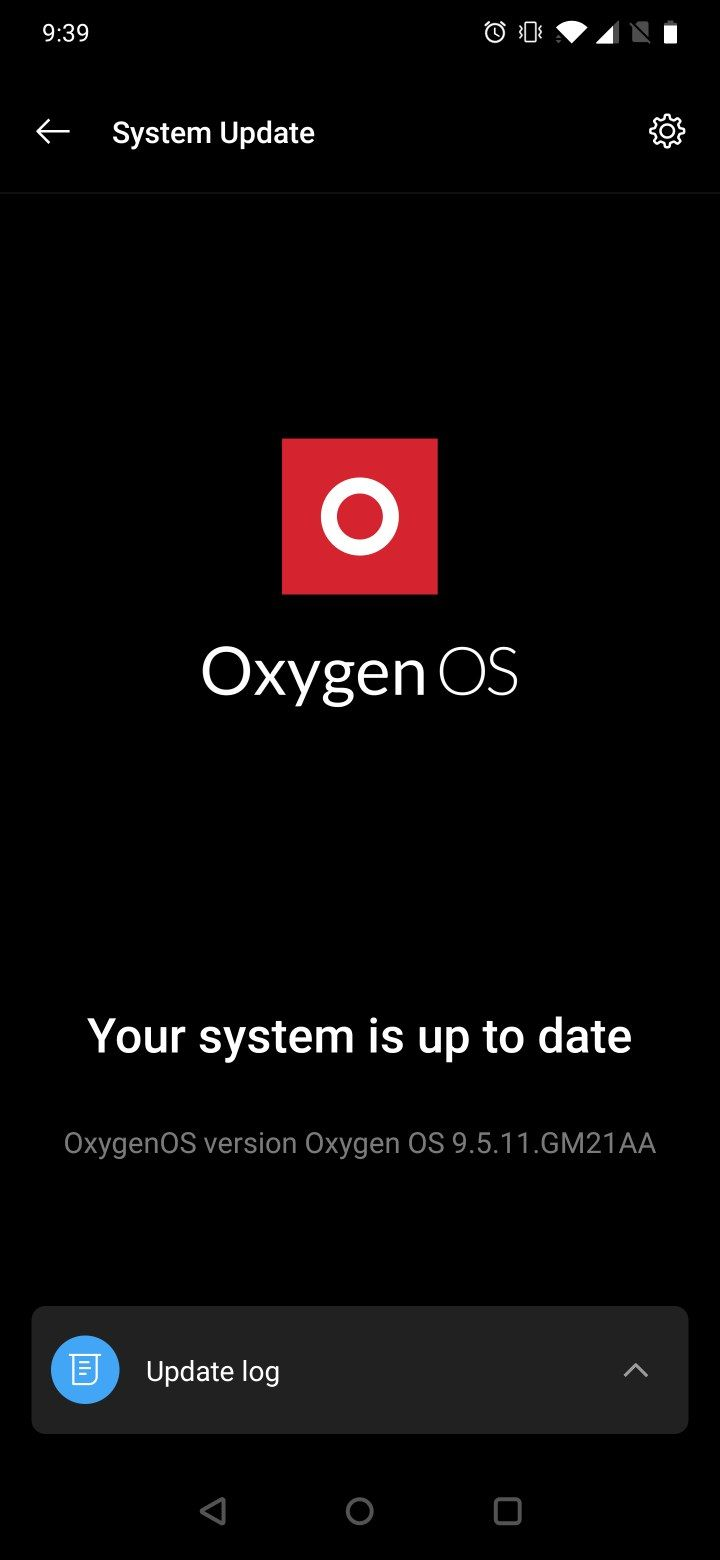 Page/125 >> Oxygen Os Open Beta 2 For The Oneplus 7 And Oneplus 7 Pro