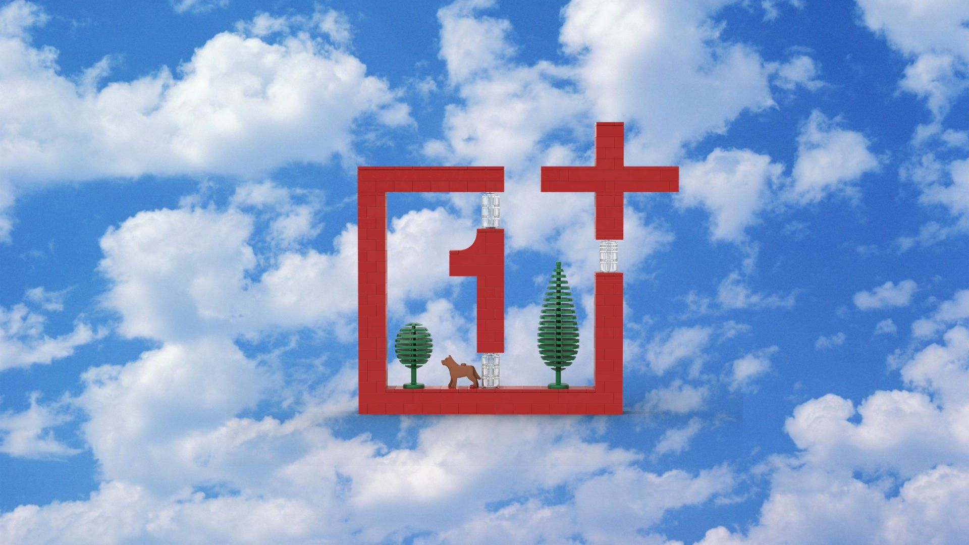 Lego OnePlus Red-Clouds.jpg