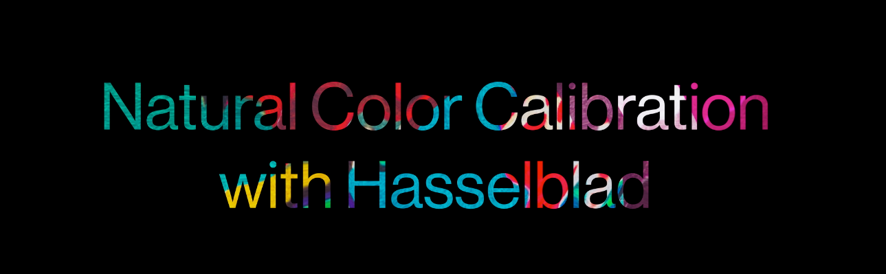 Natural Color Calibration with Hasselblad.png