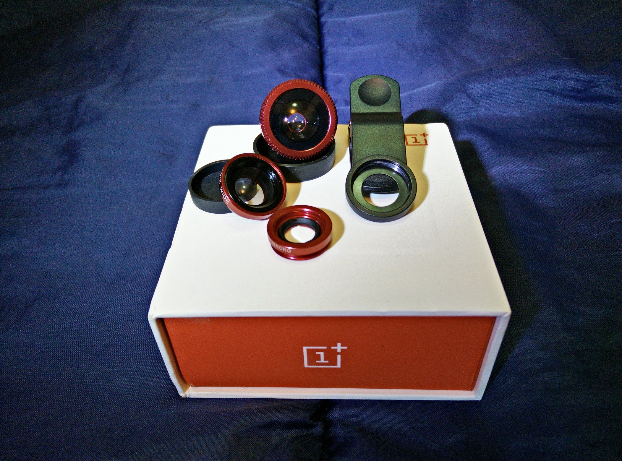 low priced 38148 40925 3 in 1 clip on lens kit - OnePlus Community