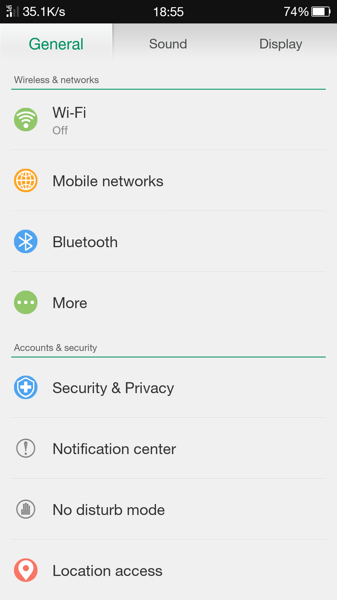 ROM - Latest ColorOS mod | Page 97 - OnePlus Community