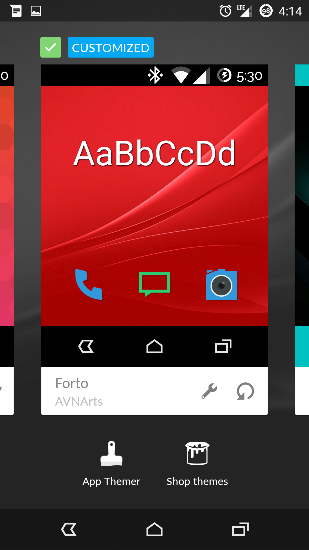 How do I install new fonts? - OnePlus Community