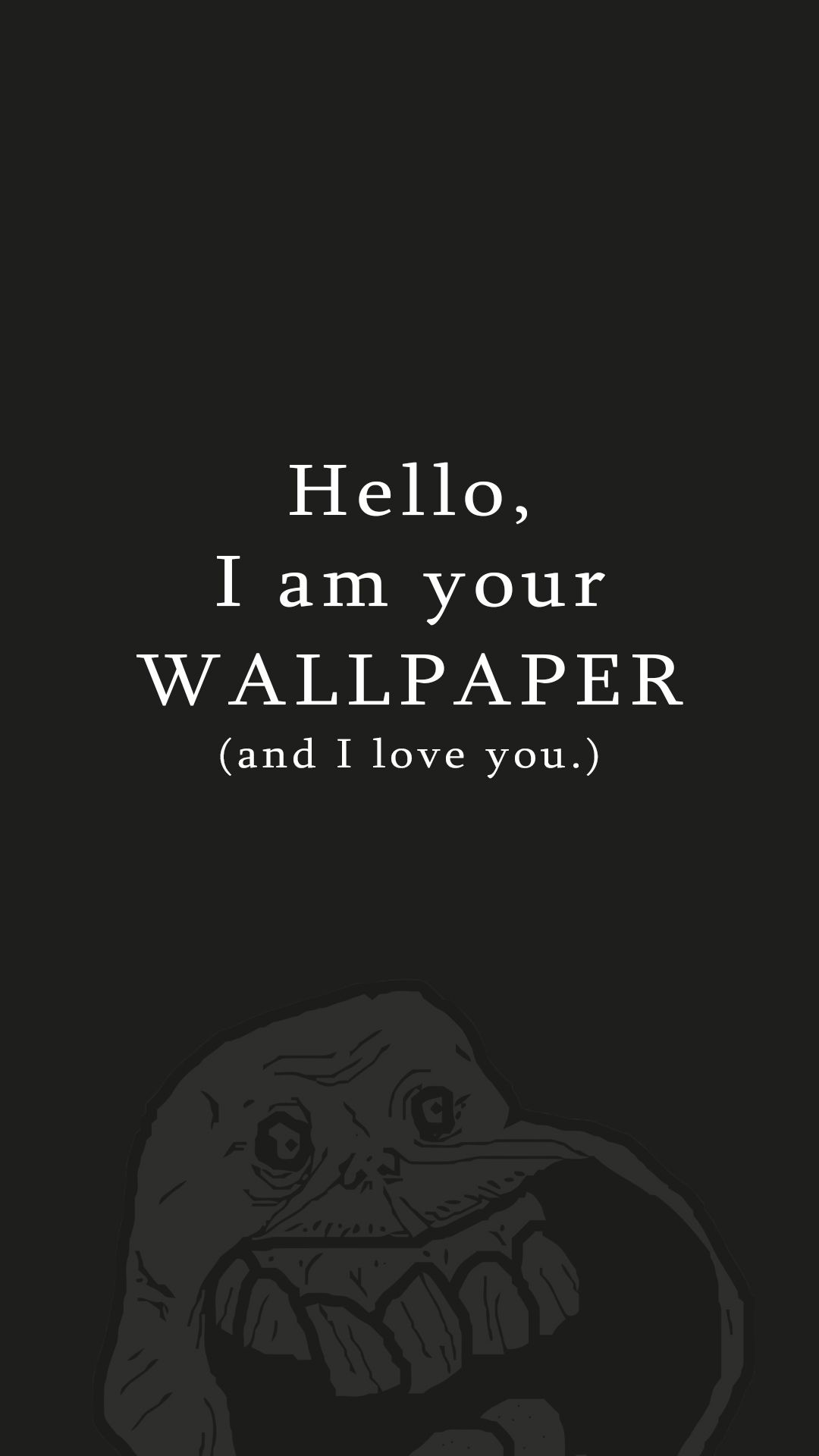 Wallpaper For My Forever Alone Brothers And Sisters Oneplus