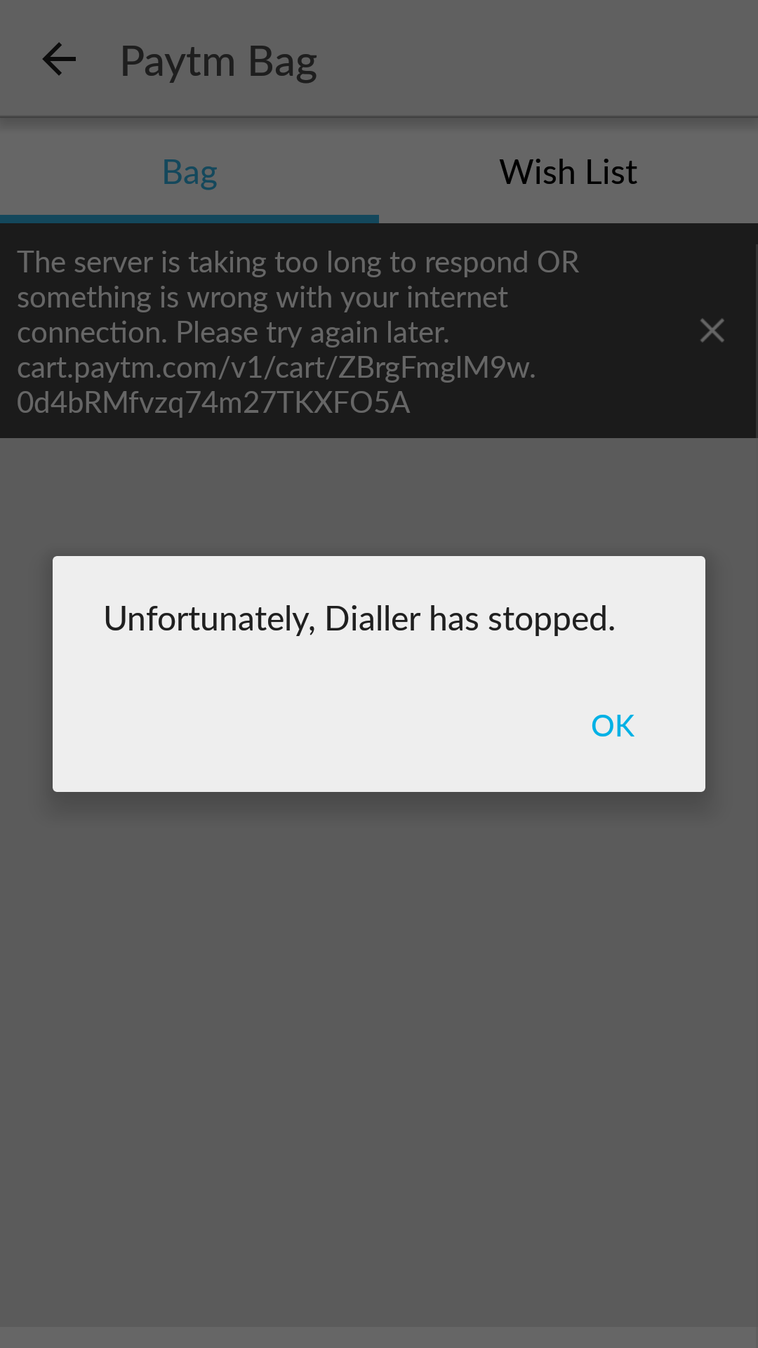 Two Dialler Apps on OnePlus One - OnePlus Community