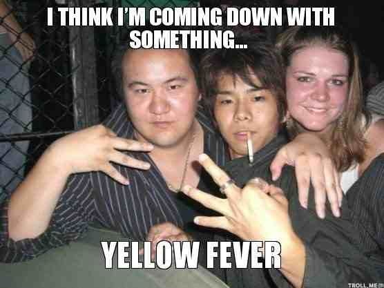 i-think-im-coming-down-with-something-yellow-fever.jpg