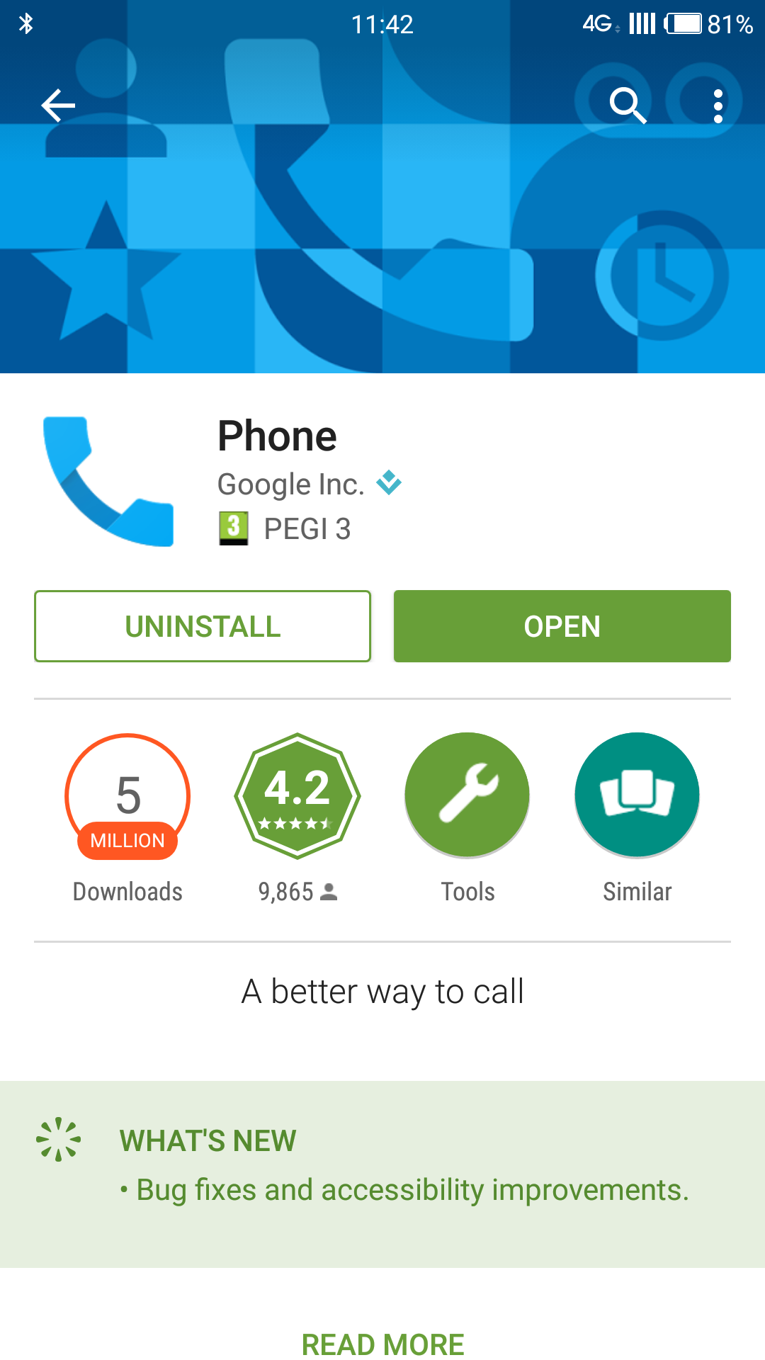 Google Phone (Dialer) for OPT - OnePlus Community