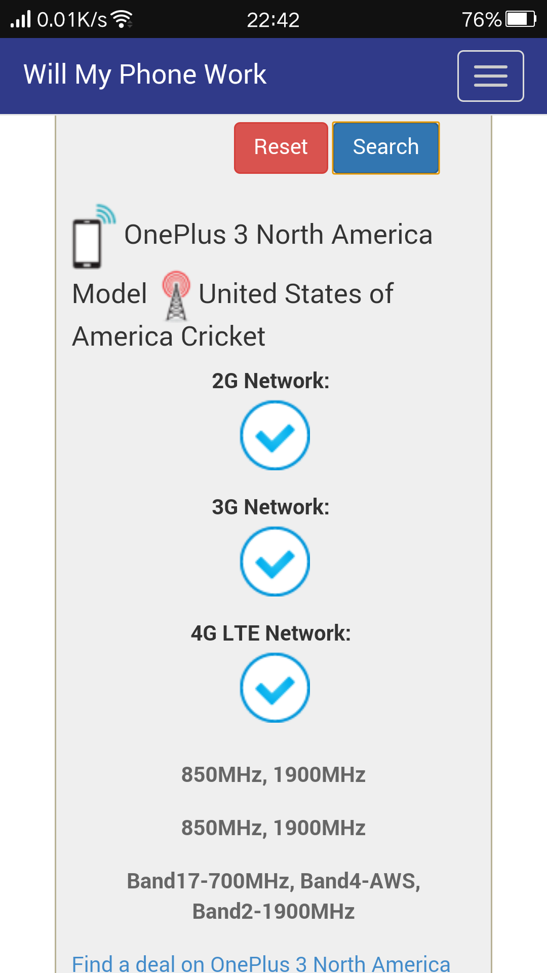 Lte Band 30 Oneplus Community