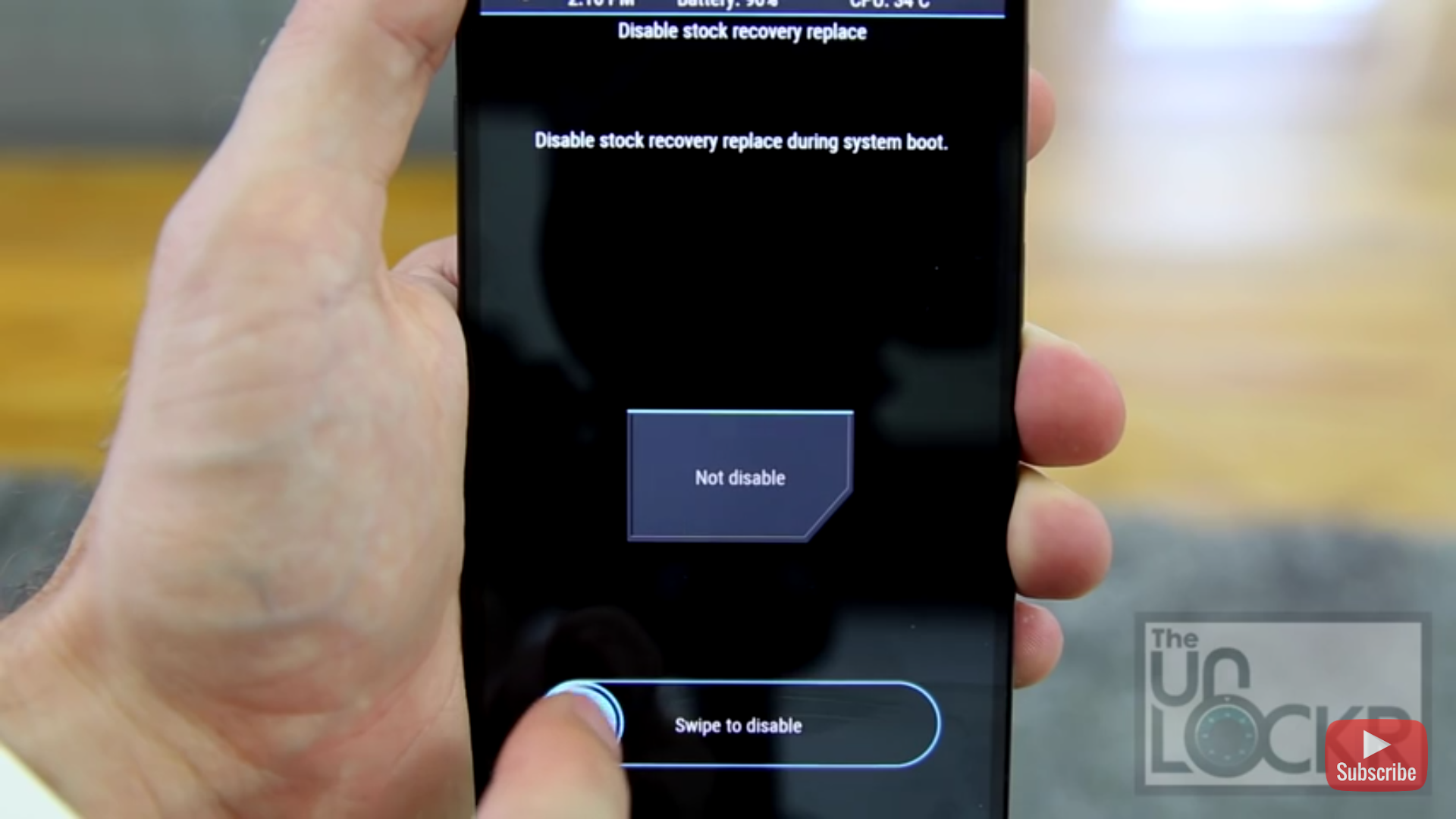 GUIDE] OnePlus 3: How to Unlock Bootloader, Flash TWRP, Root