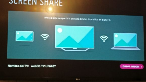 Screen cast not connecting to Smart TV - OnePlus Community