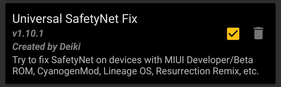 Magisk Manager V12 0 Rooted User ???   Page 2 - OnePlus