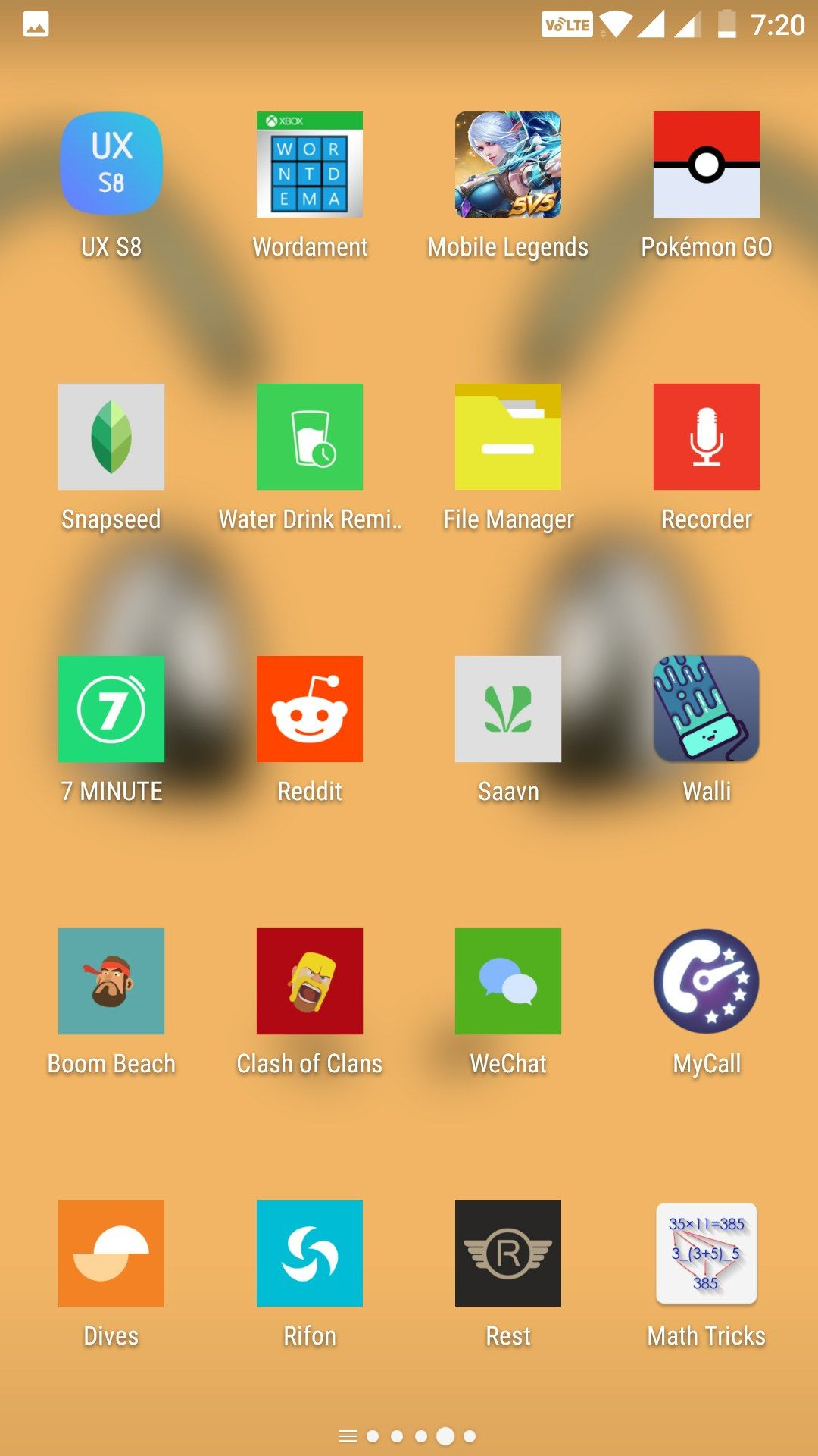 how can i install hydrogen os launcher apk in my oneplus running on