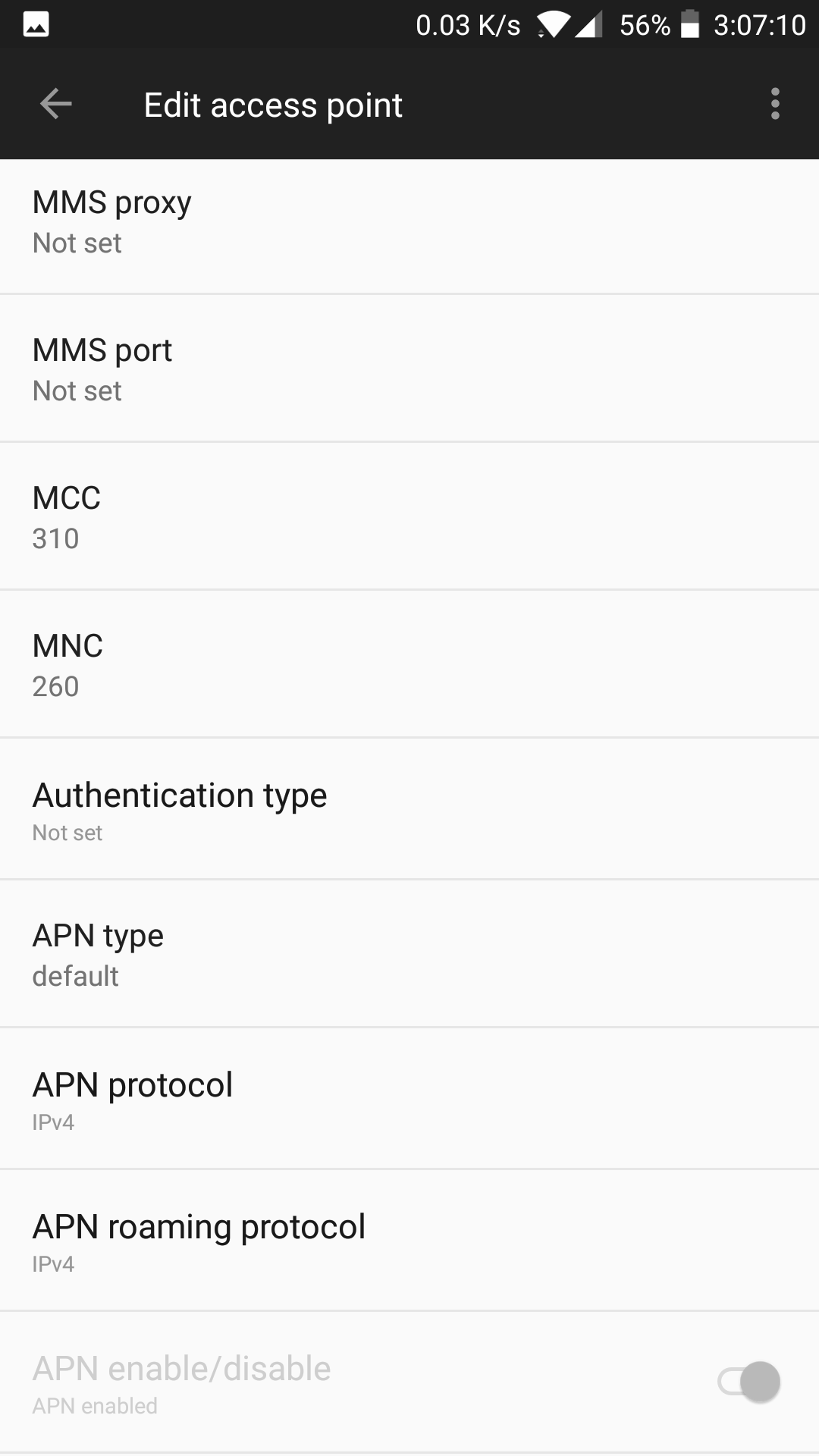 Network/Connectivity - Problems with Metro Pcs Network - OnePlus