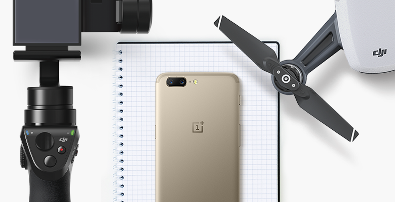OnePlus teams with DJI for Back to School.png