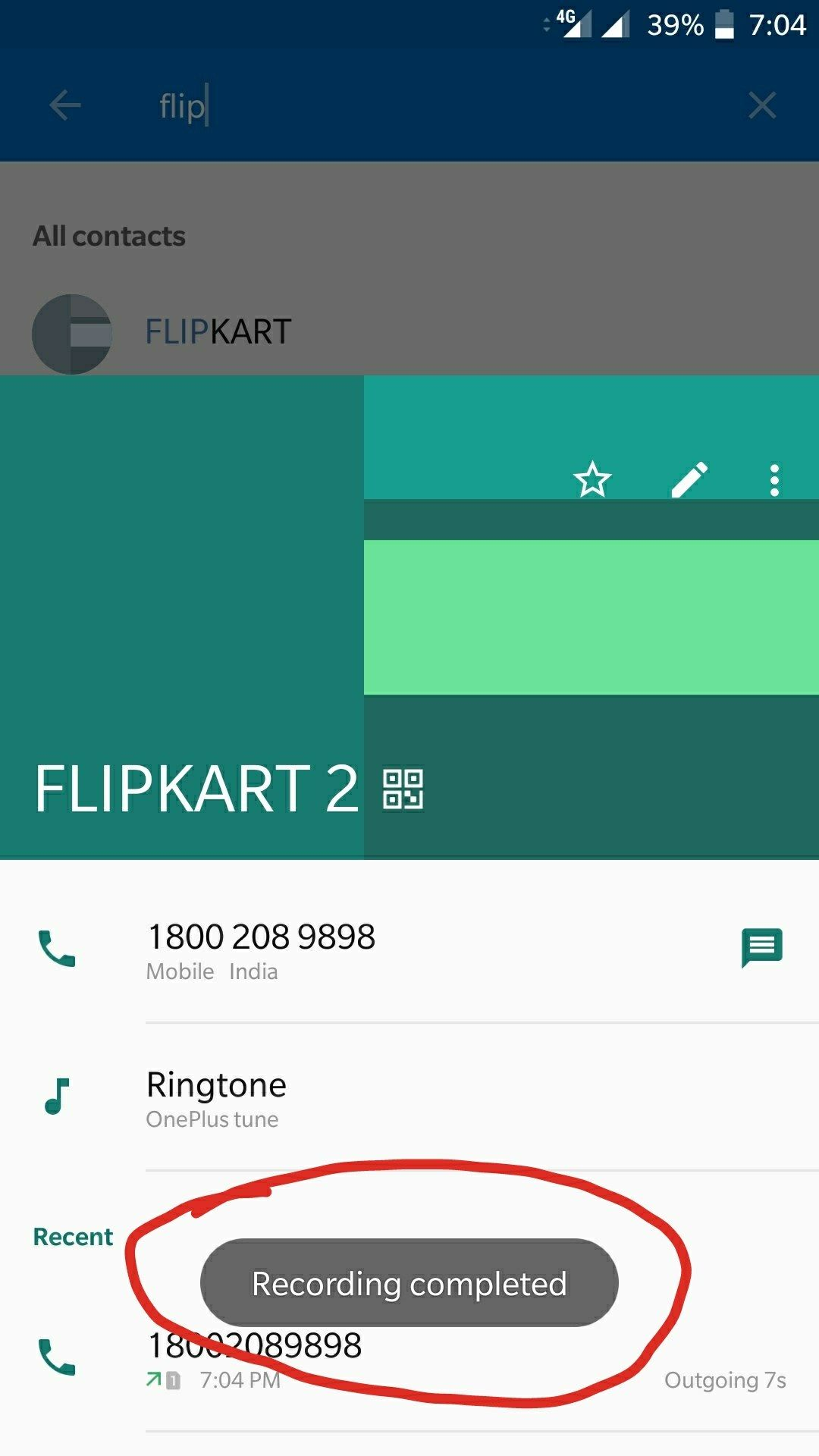 closed]Please remove call recorded message  - OnePlus Community