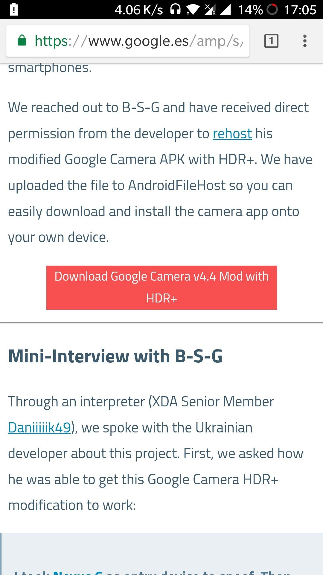 Google Camera Apk Xda