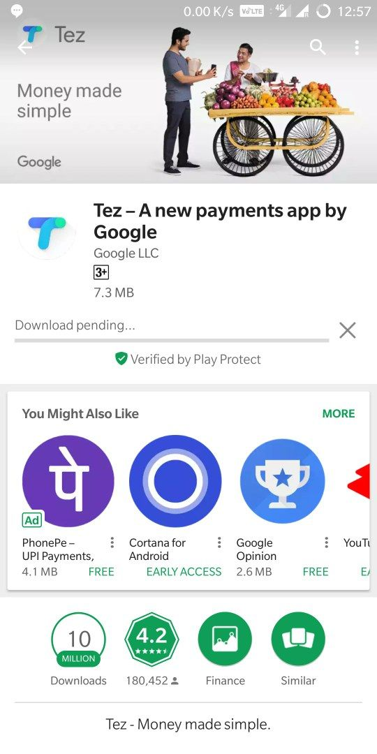 Can't download apps from play store - OnePlus Community
