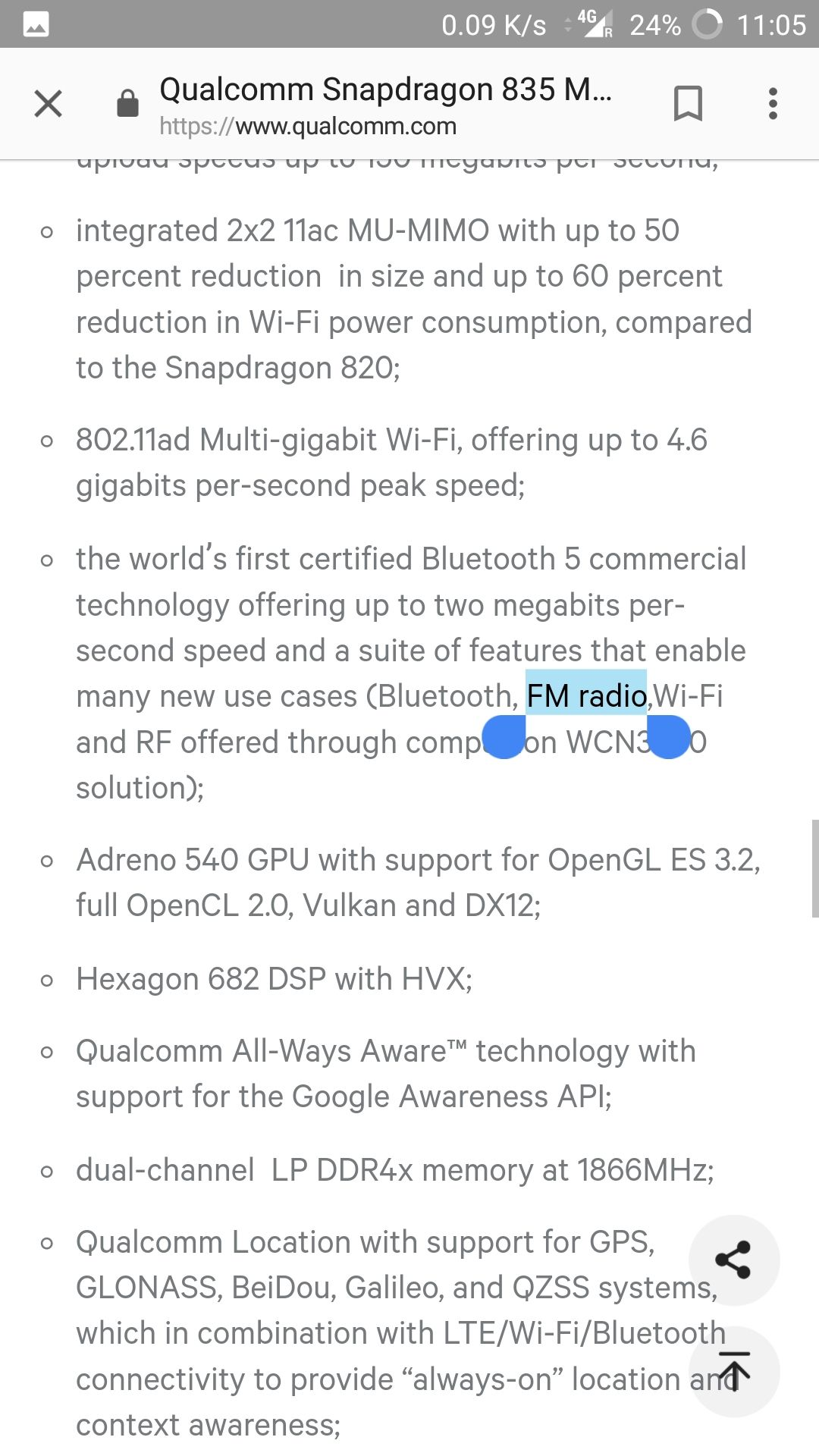 CLOSED]Enabling FM radio on OP5 and OP5T - OnePlus Community