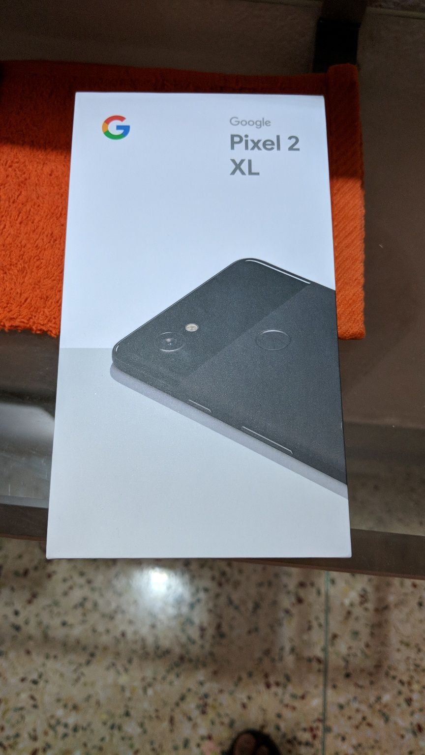Dumped OnePlus 3 and moved to Pixel 2 XL - OnePlus Community