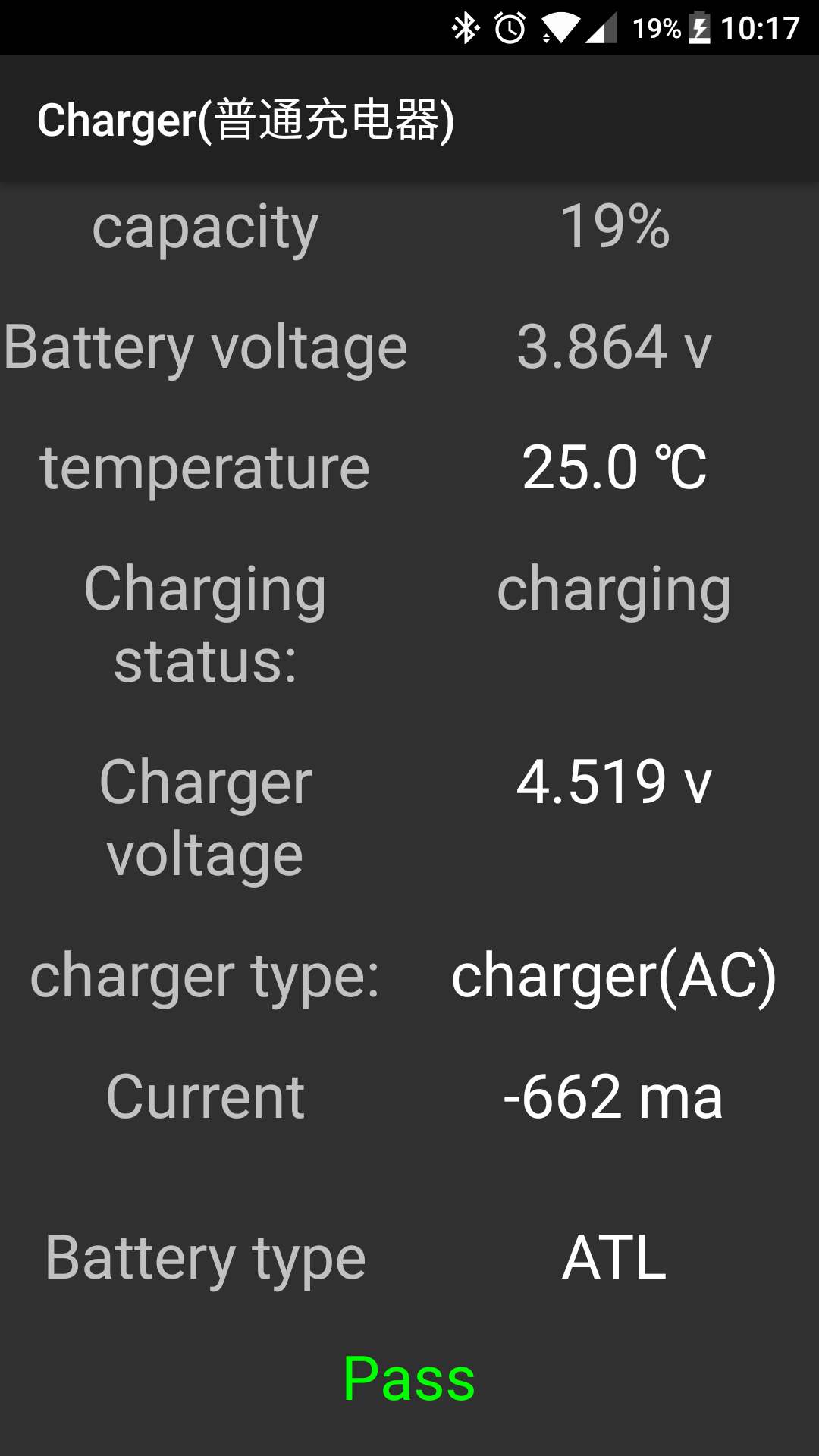 Battery draining while charging - OnePlus Community