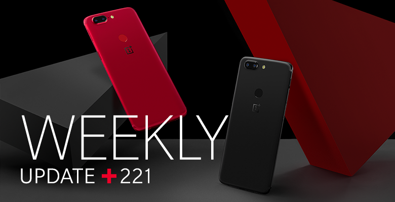 Week 221: Tell Your Story and Earn Raffle Points! - OnePlus