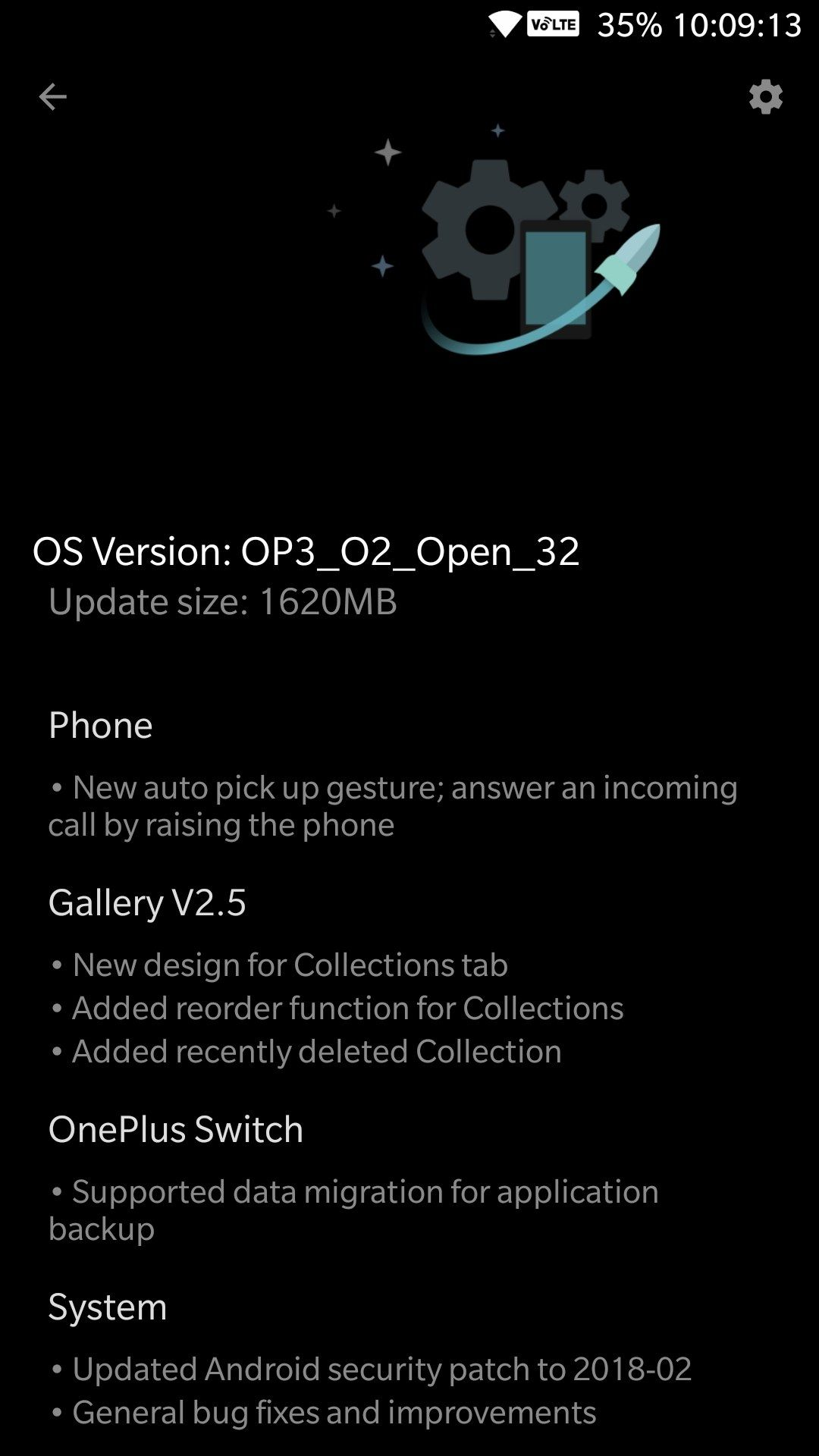 CLOSED]op3 open Beta 32    here we go ! - OnePlus Community