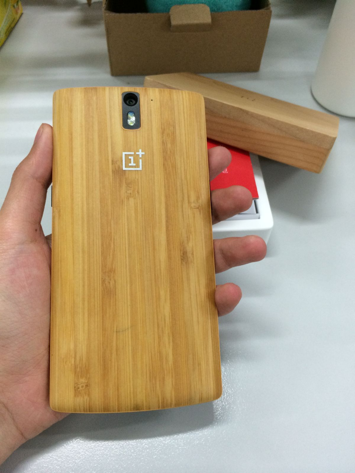 best service 1b82a 3f38a This is what a wood cover looks like on Oneplus. - OnePlus Community