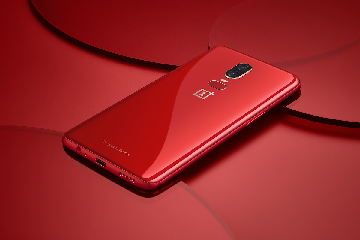 OnePlus 6 Red - Getting it Just Right - OnePlus Community