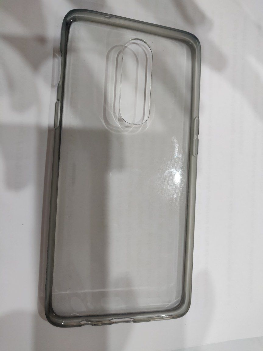 cheaper 84fd6 947b7 color change of OnePlus 6 Silk white cover - OnePlus Community