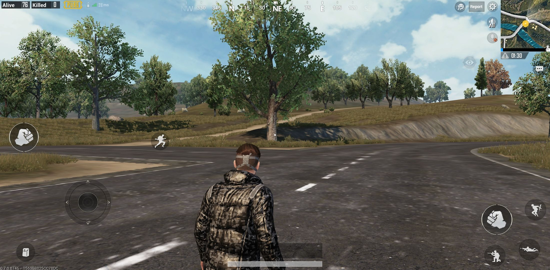 Ultra PUBG Gaming on OnePlus 6 - OnePlus Community