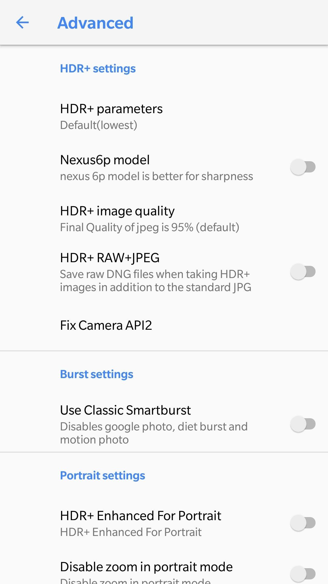 Google cam for 5t | Page 3 - OnePlus Community