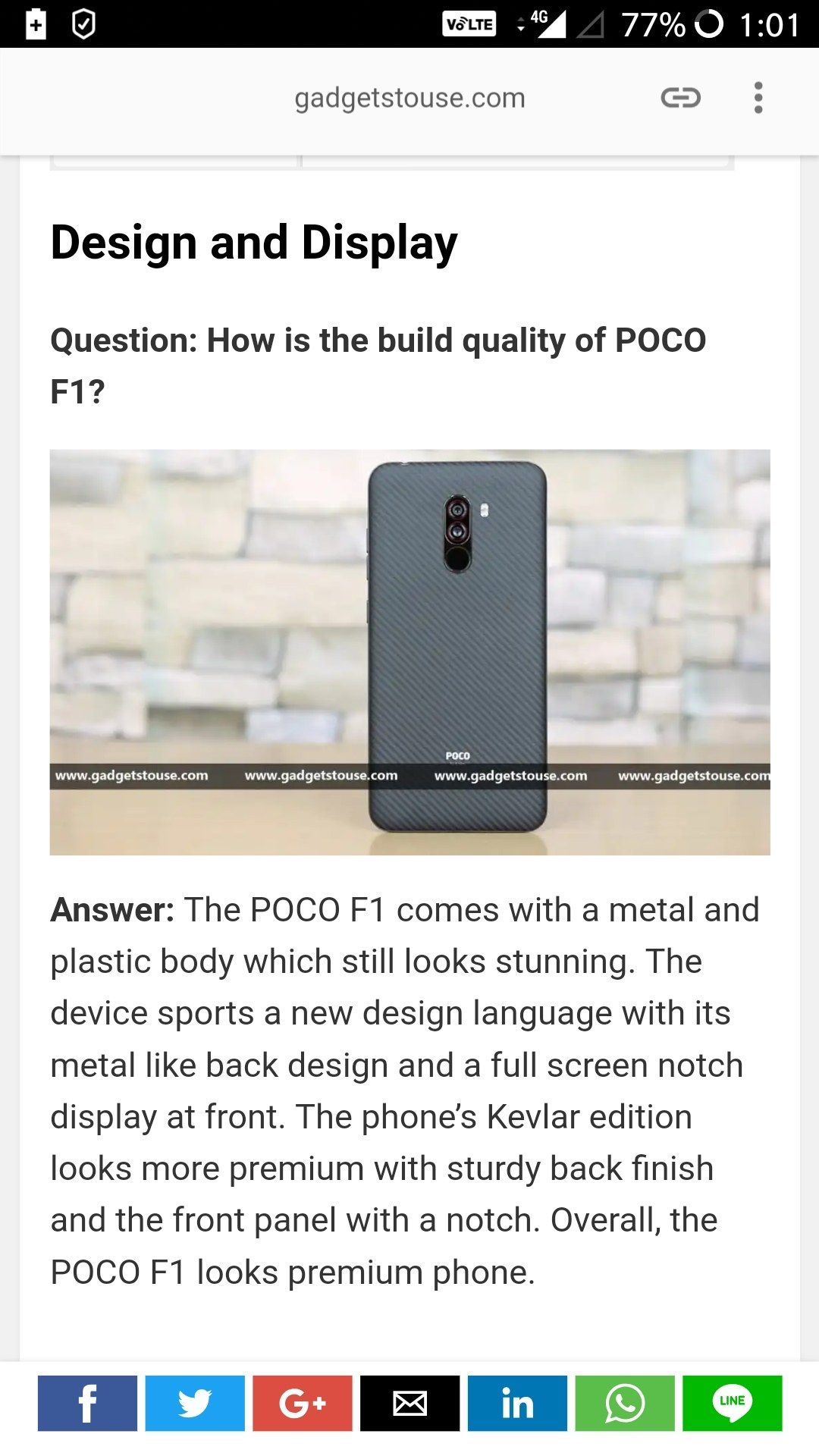 Yesterday, the Pocophone made this OP6 obsolete  Join me and demand