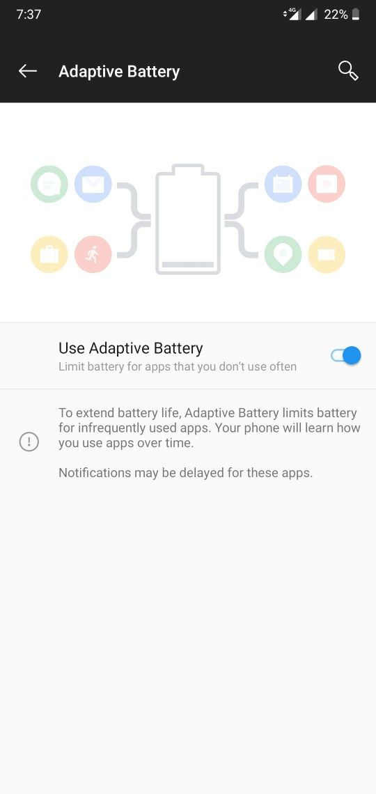 Answered - Adaptive brightness Issue after upgraded Android
