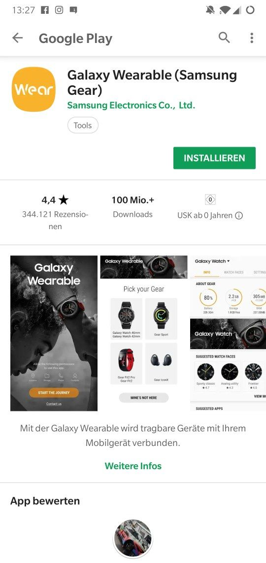 Samsung Gear S3 owners   HELP! - OnePlus Community