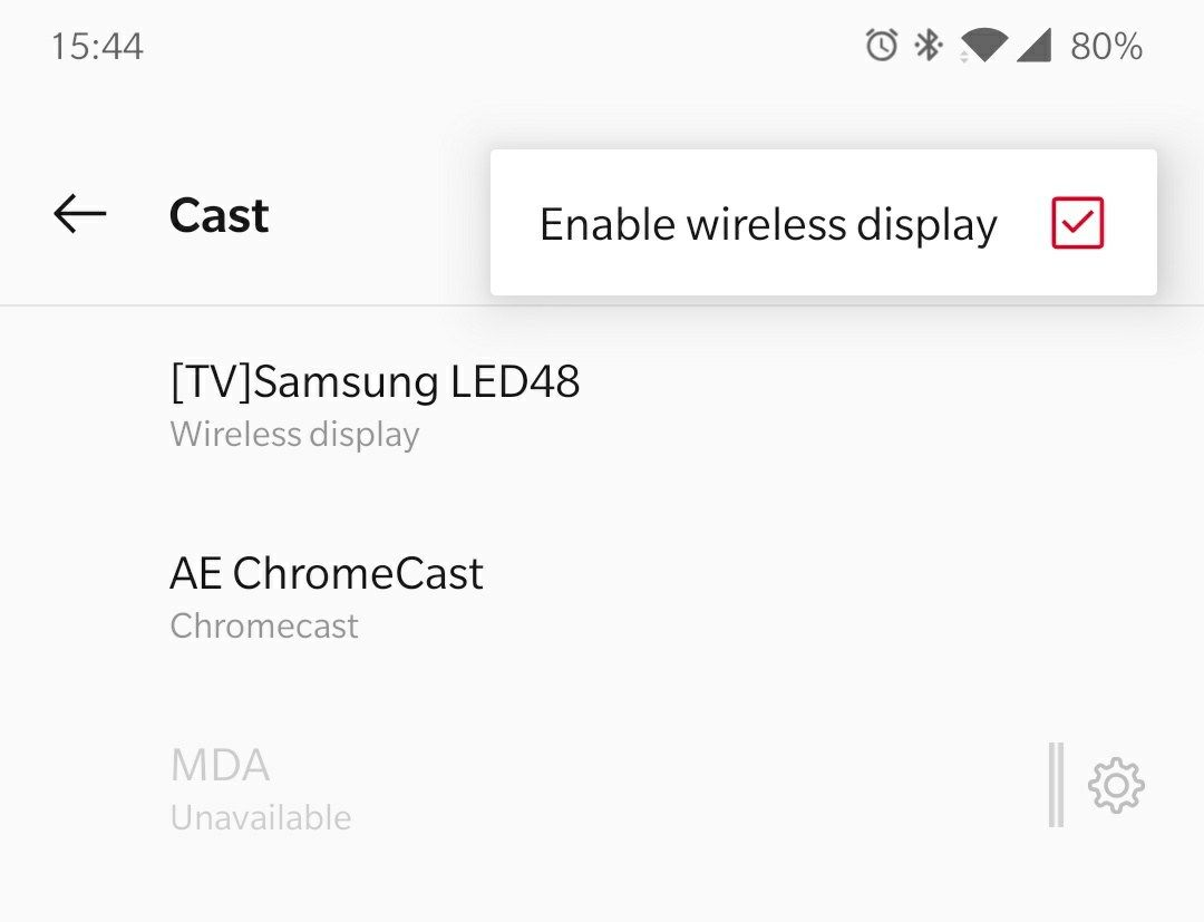 Oneplus 6 X Chromecast issues - OnePlus Community