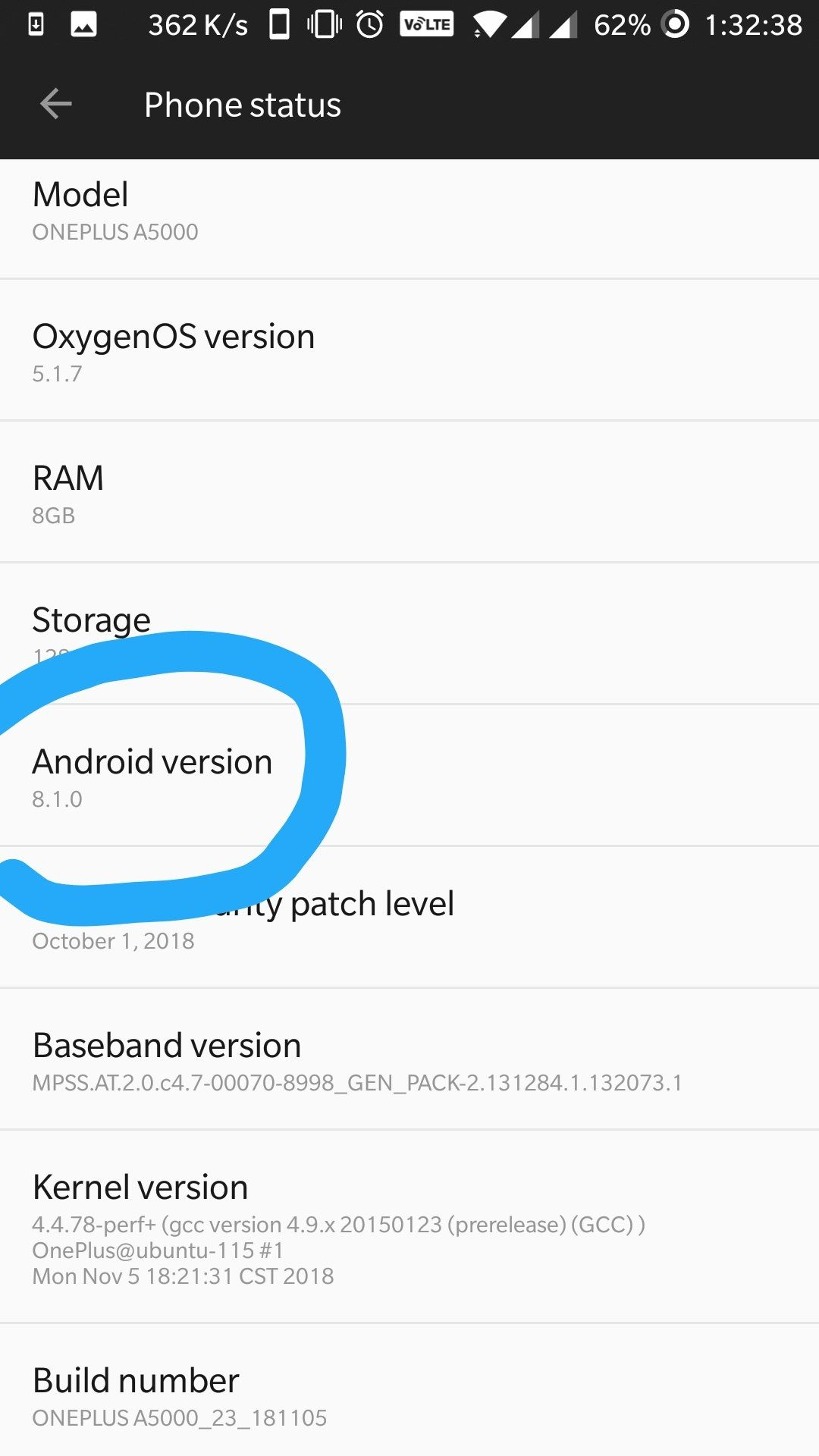 How To Upgrade My Android Kernel Version nexus 5 How can I