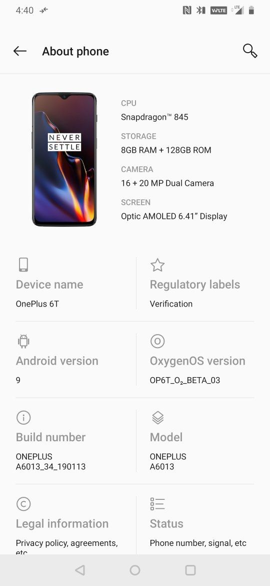OxygenOS - How do I remove the bootloader warning - OnePlus