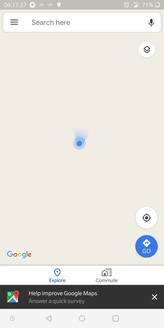Google maps not working after PIE update - OnePlus Community