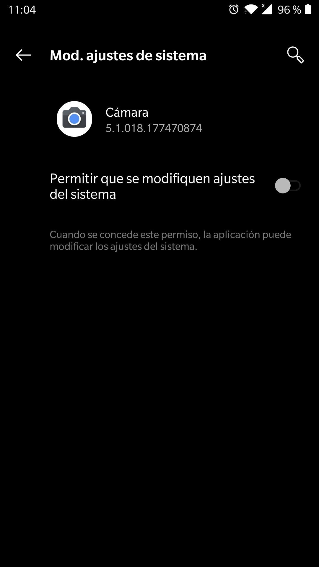 Gcam For Pie