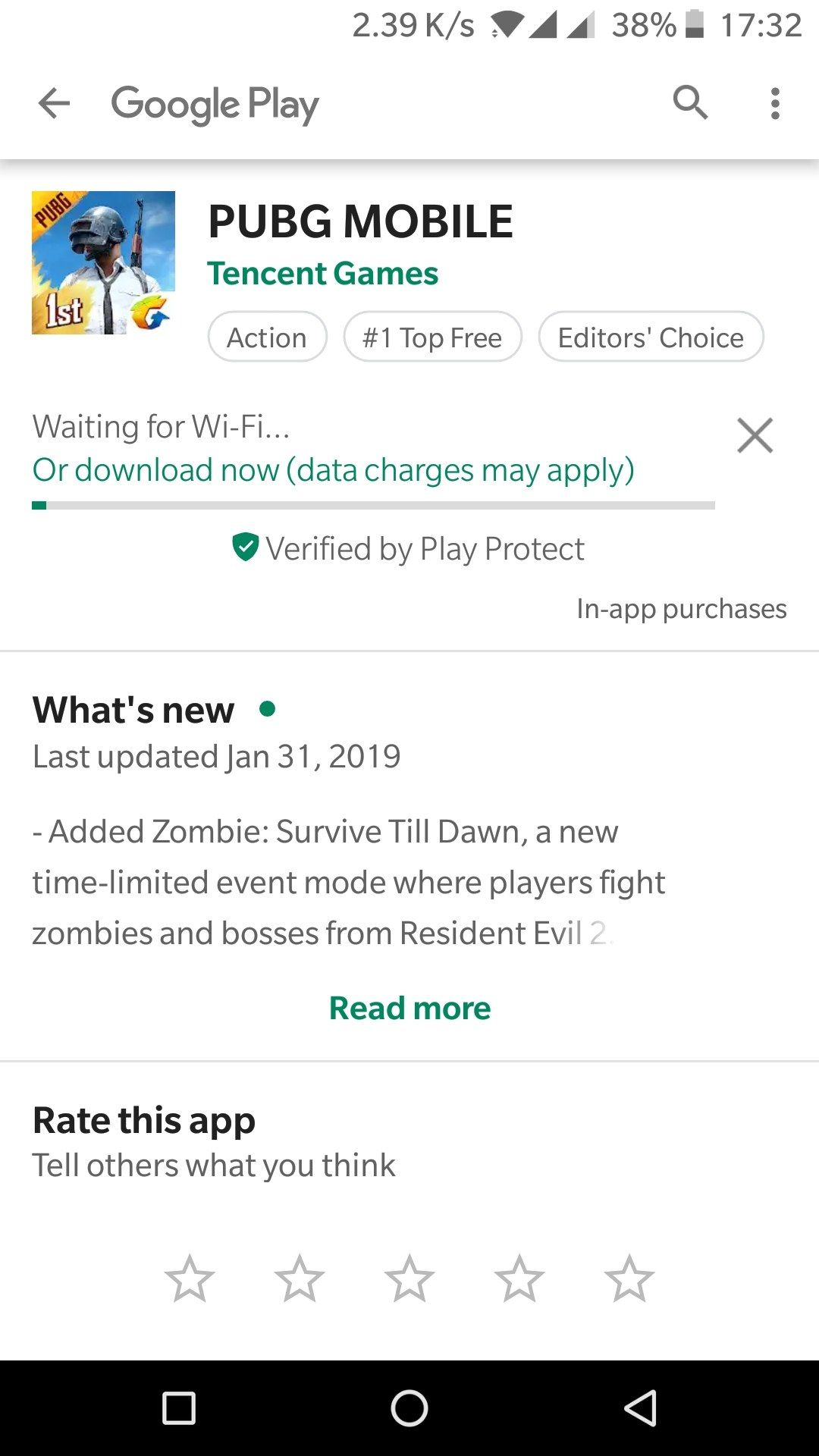 Playstore Apps Update Issue - OnePlus Community